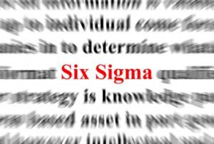 six-sigma-methodology
