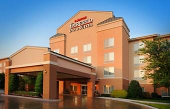 Fairfield Inn & Suites Austin, TX
