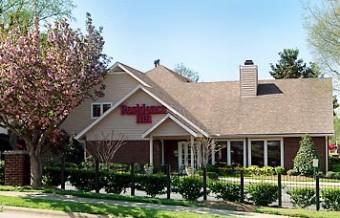 Residence Inn Raleigh Midtown