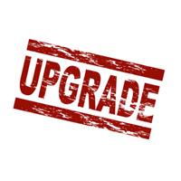 Online Course Upgrades
