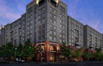 Residence Inn Portland River Place